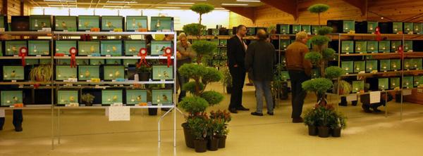 2012 Twentse Glosterdag overzicht zaal