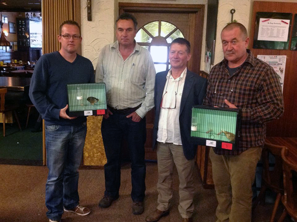 2014 Herkenbosch Winnaars