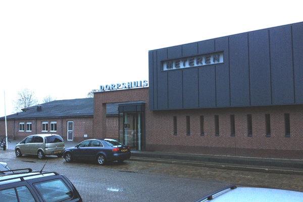 20131214 Dorpshuis Meteren