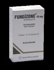 Fungizone